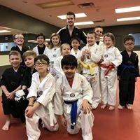 Asian Arts Center Taekwondo School