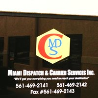 MIAMI DISPATCH AND CARRIER SERVICES, INC