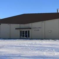 Claresholm Curling Club