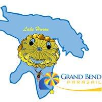 Grand Bend Parasail