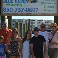 Blue Heron Watersports(pontoon rentals)