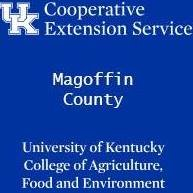Magoffin County Cooperative Extension Service