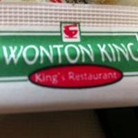 Wonton King