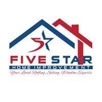 Fivestar Home Improvement