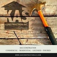 KAS Construction