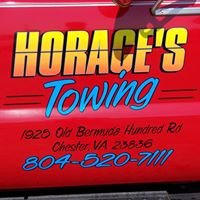 Horace's Towing