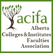 Alberta Colleges and Institutes Faculties Association