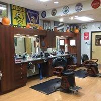Jason's Barber Shop