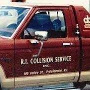 Rhode Island Collision Sales & Service