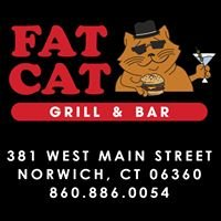 Fat Cat Grill & Bar