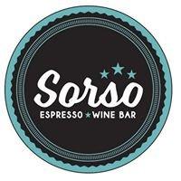 Sorso Lounge Espresso & Wine Bar