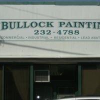 Bullock Painting Contractors Inc.
