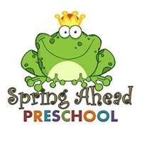 Spring Ahead Preschool