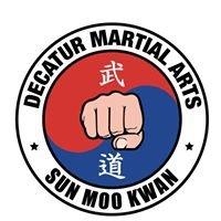 Decatur Martial Arts Academy Taekwondo & Hapkido