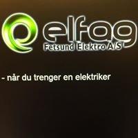 Fetsund Elektro AS