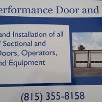A Plus Performance Garage Door and Dock