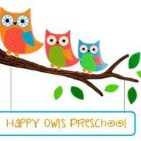 Happy Owls Preschool
