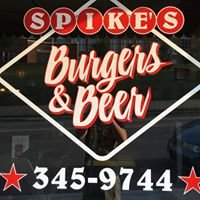 Spikes Grill