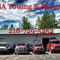 USA Towing and Recovery