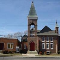 Mount Calvary Lutheran Church Virginia