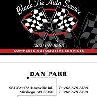 Black Tie Auto Service