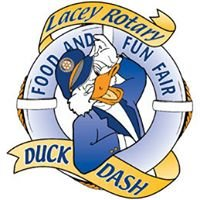 Lacey Rotary Duck Dash