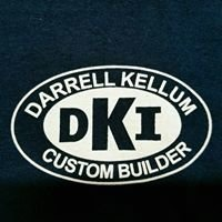 Darrell Kellum, Inc