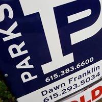 Dawn Franklin- Realtor PARKS Nashville