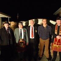 Legion Scotland, Passchendaele & District Sub Branch