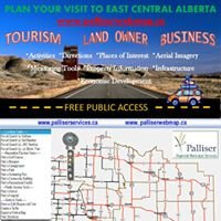 Palliser Regional Municipal Services Ltd.
