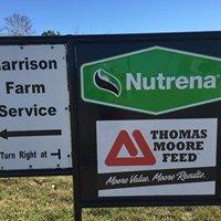 Harrison Farm Service