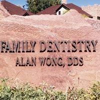 Family Dentistry, Alan Wong DDS