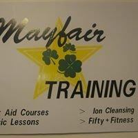 Mayfair Training