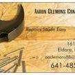 Aaron Clemons Construction