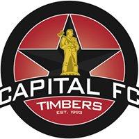 Capital Cup Soccer Tournament - Salem, Oregon