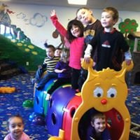 Kids Kingdom Drop-In Child Care