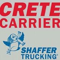 Crete Carrier Corp
