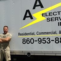 AA Electrical Service, Inc