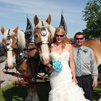 Humes Horse & Carriage Rides