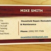 Mike's Home Repair