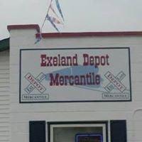 Exeland Depot