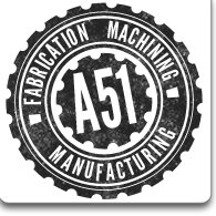 Area 51 Fabrication
