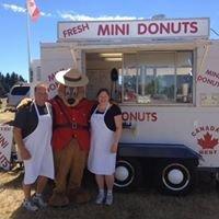 Canada's Best Mini Donuts