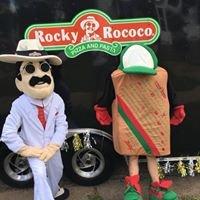 My Rocky Rococo