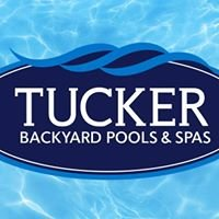 Tucker Backyard Pools & Spas