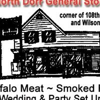 North Dorr General Store