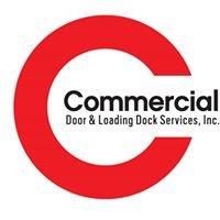 Commercial Door & Loading Dock Services, Inc. - CDLDS