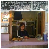 Rose's Diner