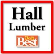 Hall Lumber