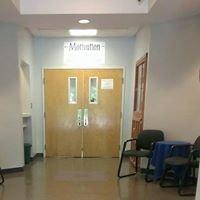 Giles  County Wellness Center